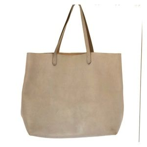 Madewell Transport tote for everything!